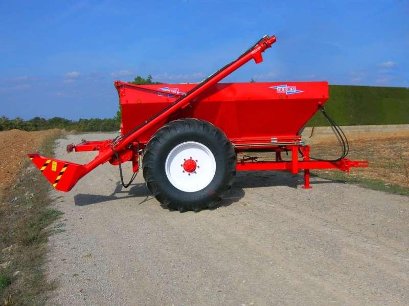 maquinaria agricola segues RA